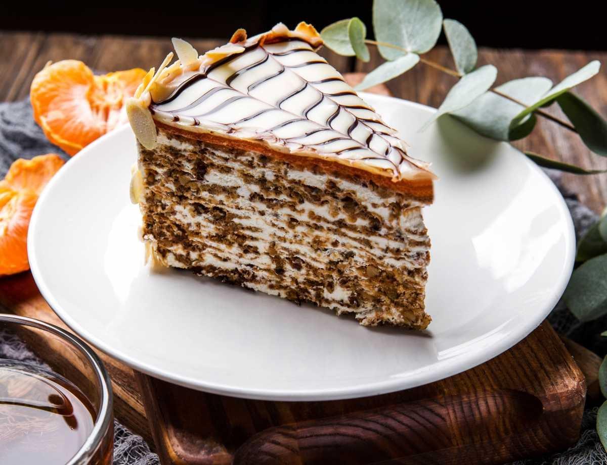 Sirom sa vocne torte krem Voćne torte