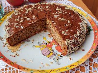 Čokoladni kolač recept