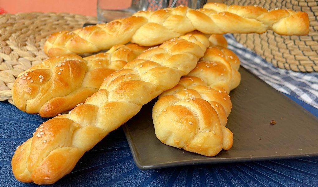 Pletenica kifle recept