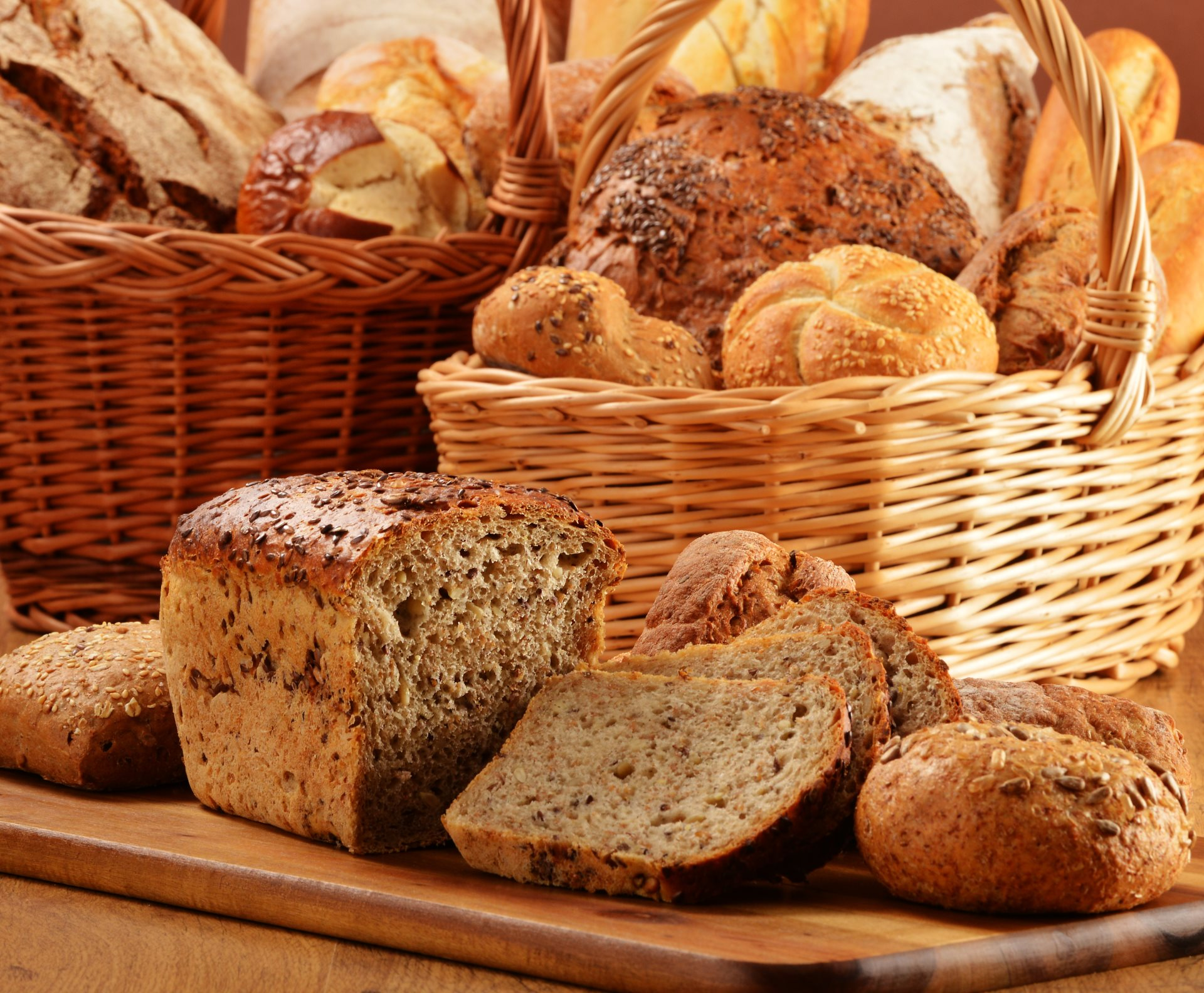 Hleb i pecivo 128569994