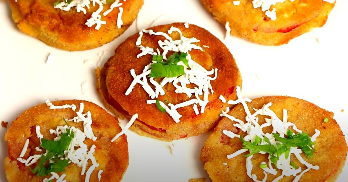 Pohovani paradajz recept