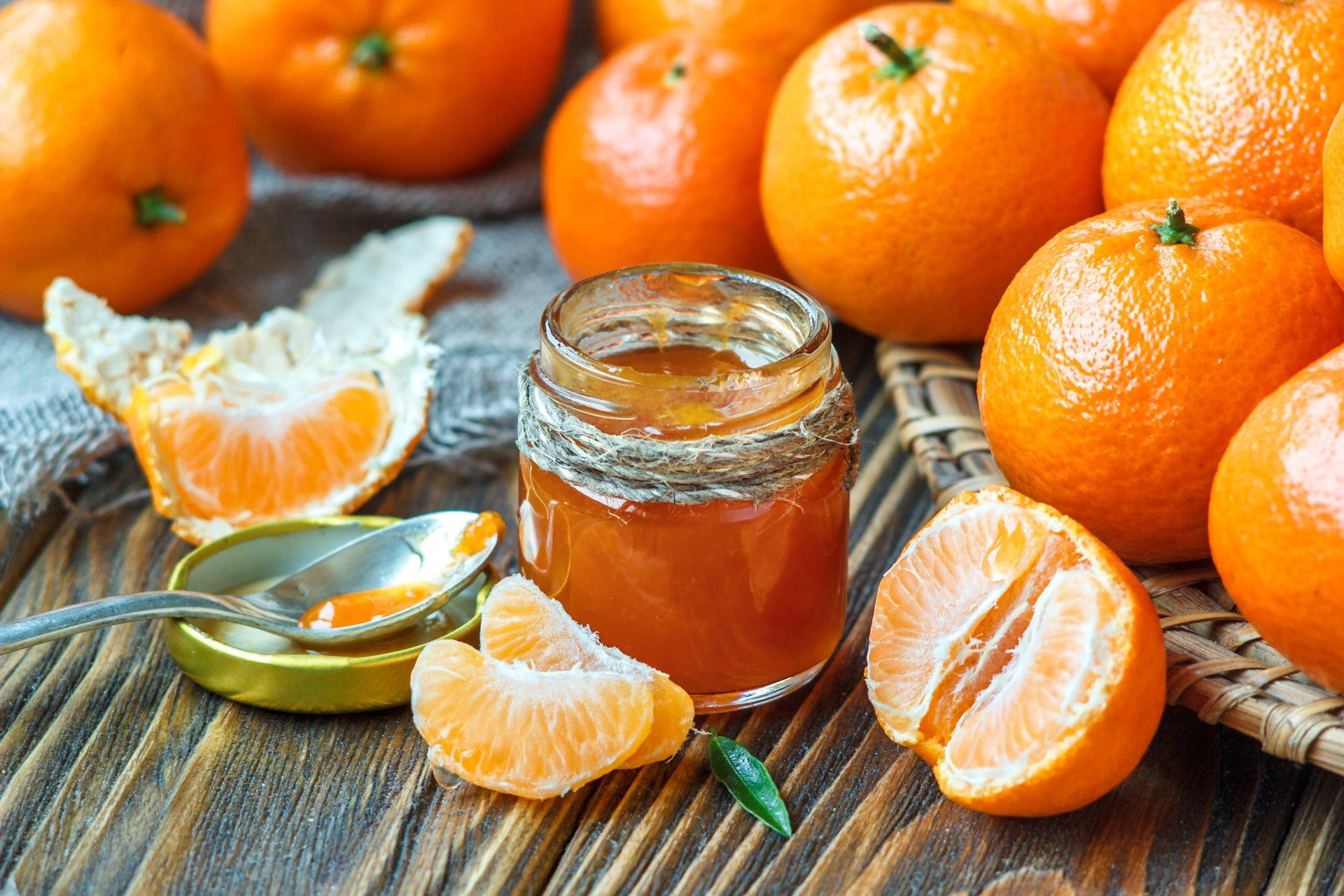 Slatko od mandarina 359137082