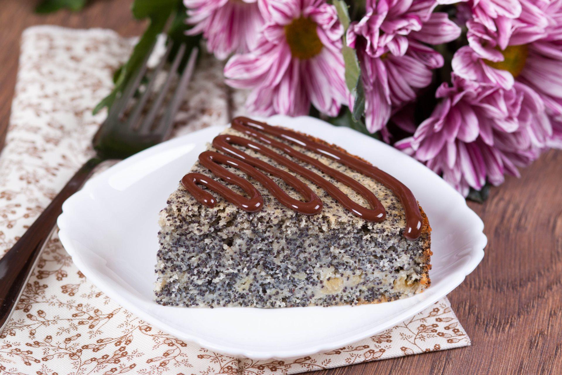 Recept za kolač sa makom 245610160