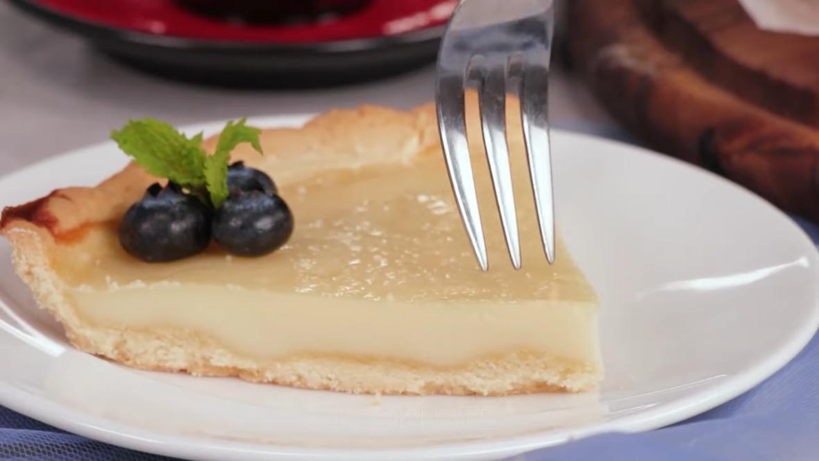 Tart iz tiganja