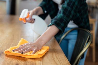 Kako napraviti domaći sprej za čišćenje 1701514480