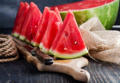 Kako da čuvate isečenu lubenicu 1984216229