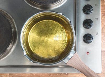 Gde treba baciti ulje nakon prženja 1484354273