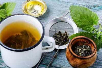 Recept za čaj od matičnjaka  1208799307