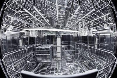 Kako se pere mašina za sudove 111625160