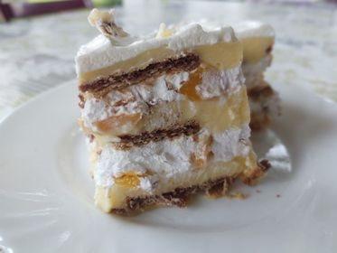 Šeherezada torta recept
