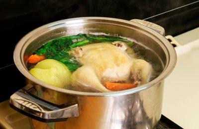 Pileća supa 535218139
