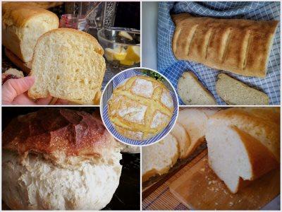 Recept za najbolji domaći hleb