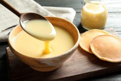 Kondezovano mleko 1342716467