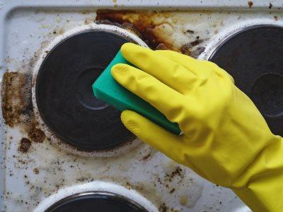 Kako da očistim šporet sa ringlama 1932728213