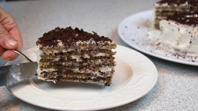 Italijanska torta sa orasima