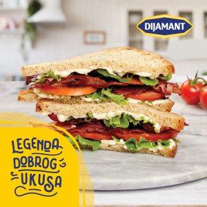 Uvek je vreme za legendarni sendvič