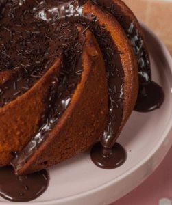 Recept za čokoladni kuglof