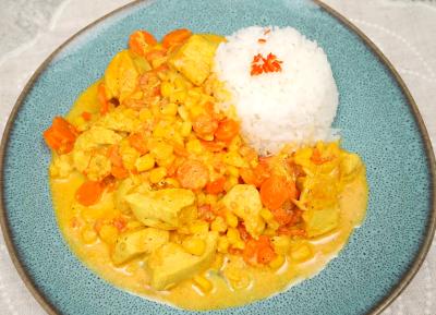 Recept za belo meso sa pavlakom