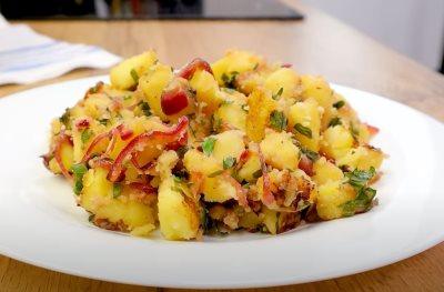 Recept za krompir iz tiganja