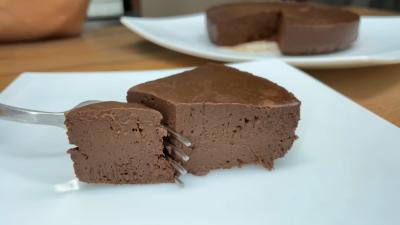 Čokoladna torta od 2 sastojka